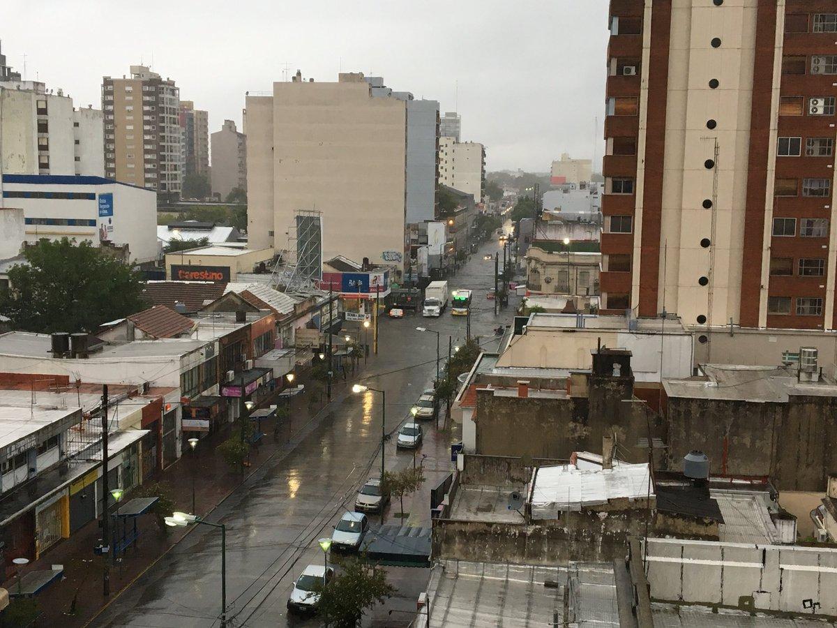 #EsteFinde desde Lomas de Zamora Centro...