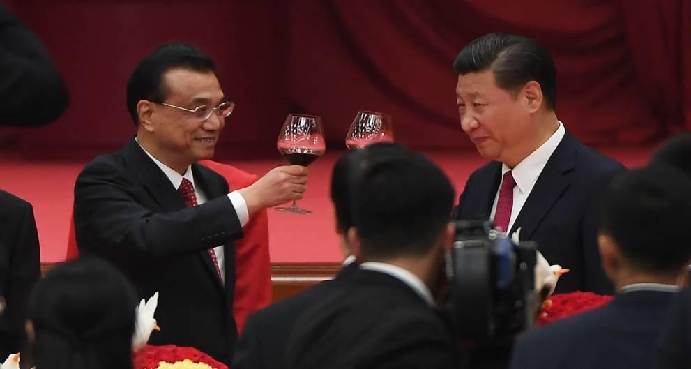 Singapore leaders congratulate Xi Jinping, Li Keqiang on reappointments https://t.co/YjTqLHRs2d