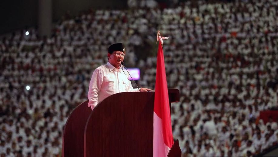 Gerindra: Prabowo Jawab Kepastian Nyapres Awal April https://t.co/S5JakD4mUP https://t.co/hI80hU2jlN