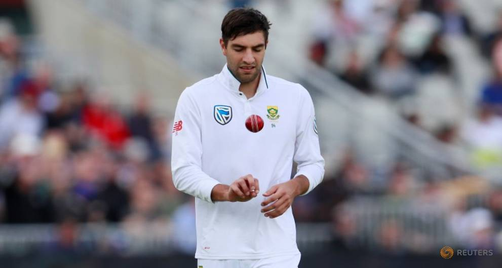 South Africa call up Olivier, Morris for final two tests https://t.co/q2bvW9oQX7