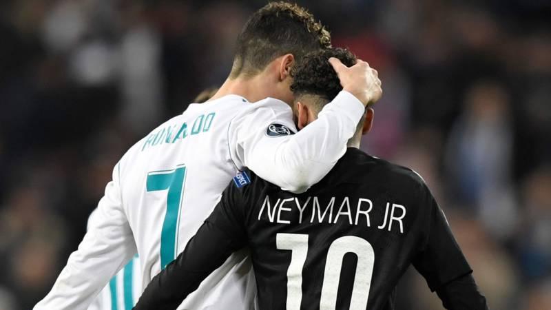 ريال مدريد يغض النظر عن ضم نيمار .. لهذا...