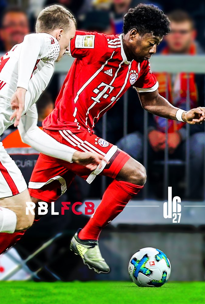Ready to compete 🔥💯 #RBLFCB #da27 https:...