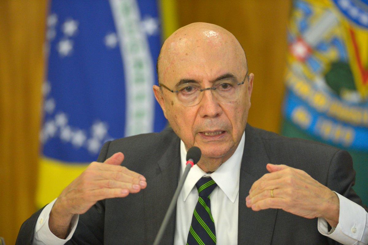 Sem garantia do MDB, Meirelles busca outros partidos para eleição https://t.co/suTcQG8haq