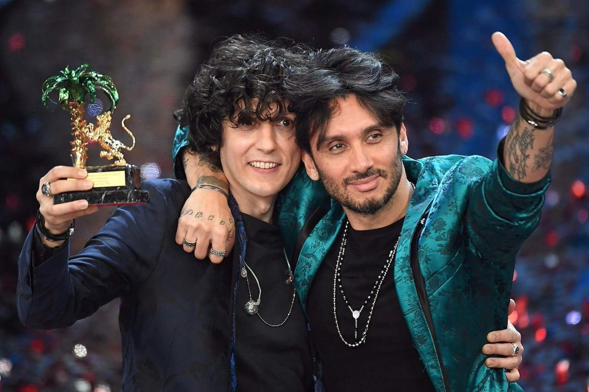 """Ermal Meta & Fabrizio Moro Translation Page on Twitter: """"Hello everyone! We  are some Italian girls fans of #ErmalMeta and #FabrizioMoro . We've opened  this page to allow everyone to understand their"""