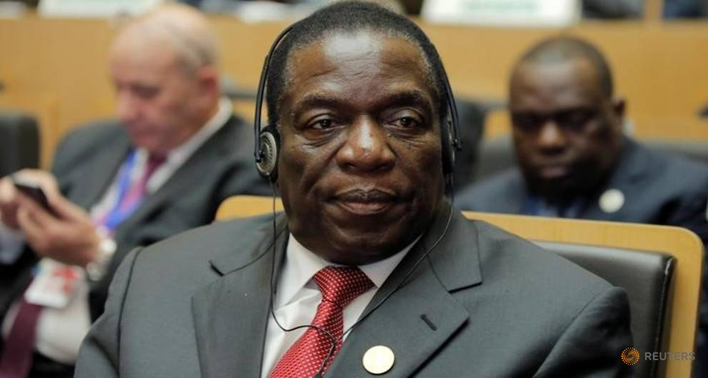 President says Zimbabwe to hold elections in July https://t.co/KCvwvOdkBE