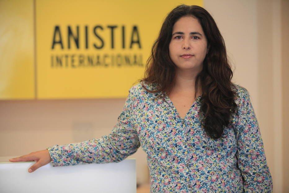 'Defender direitos humanos é atividade de risco no Brasil', diz coordenadora de pesquisas da Anistia Internacional https://t.co/LcOVPlSfvf