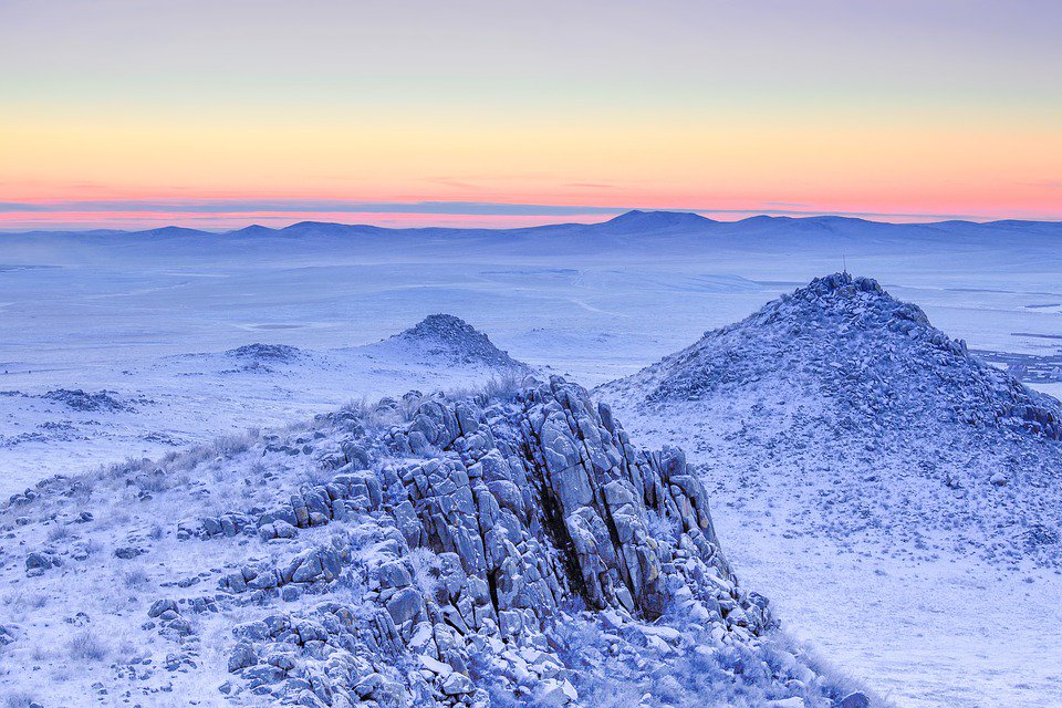 Freezing Earth by - Kanenor  https://t.c...