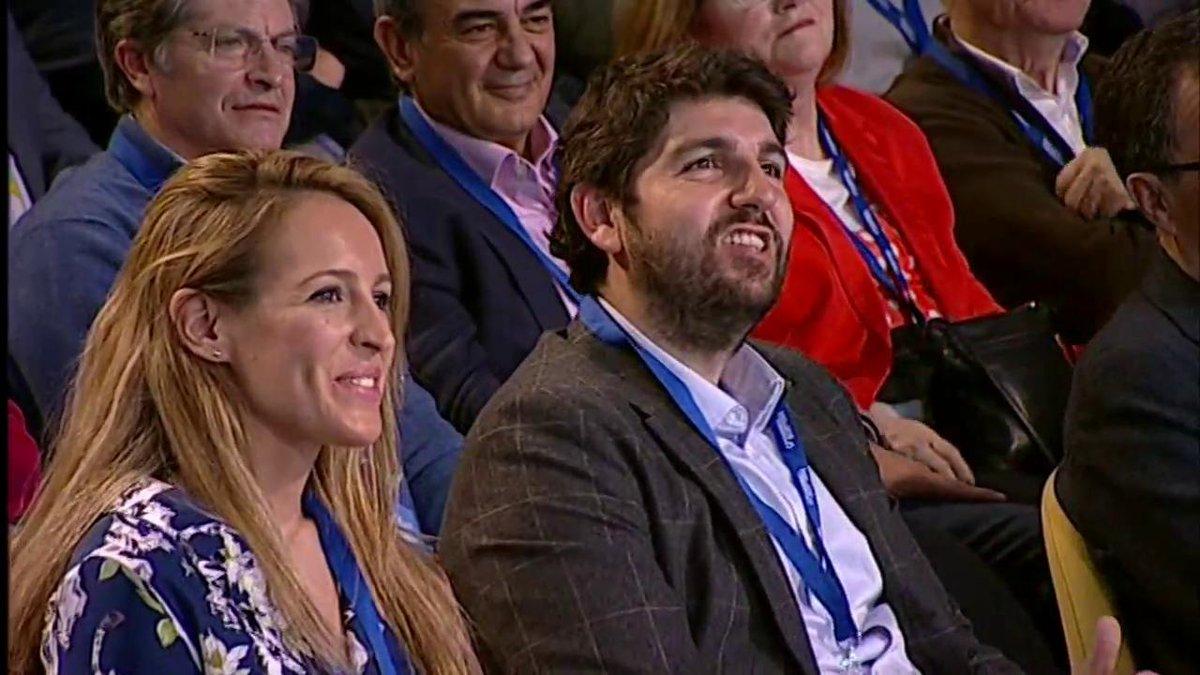 📽 @marianorajoy 👉 Mientras el populismo dice no a todo, el @PPopular dice sí a todo aquello que convenga al interés general de los españoles. España necesita los valores antes que las ocurrencias. #17CongresoPPRM
