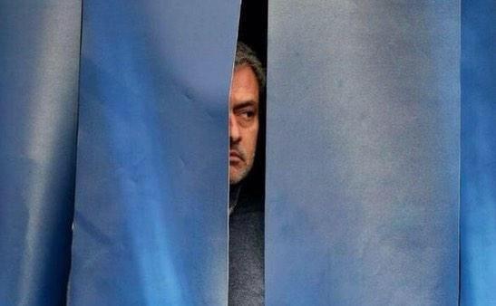 """🗣 Jose Mourinho: """"Many @SevillaFC player..."""