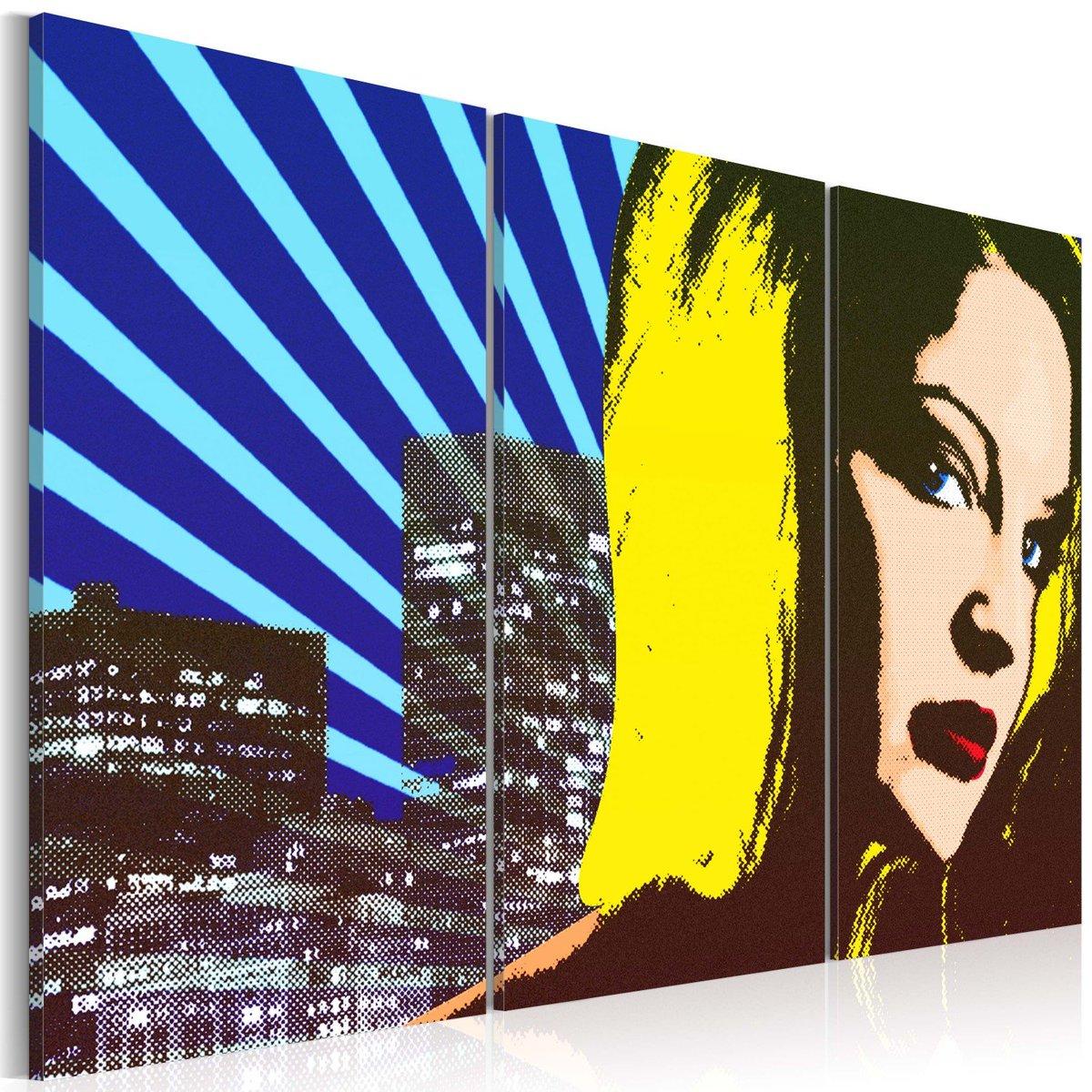 Quadro - sguardo - trittico, €99.99 https://goo.gl/f2Ksx2#art #tela #quadri #quadro #instadaily #iodecoro #cucine #streetart #artweet #offertavia @outfy  - Ukustom