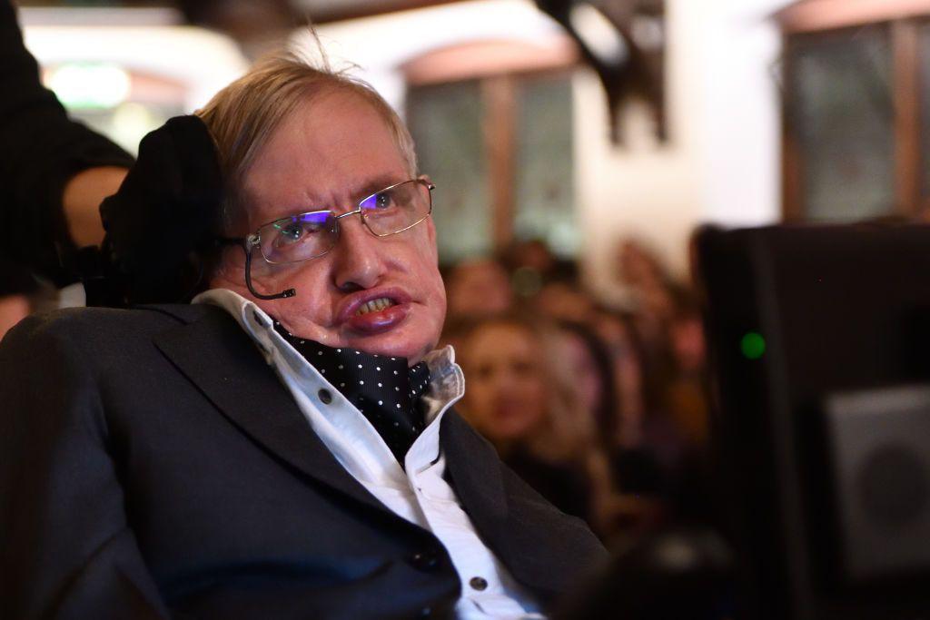 亡くなったホーキング博士が、「人類の未来」について語っていたことhttps://t.co/VZjDbLICwn