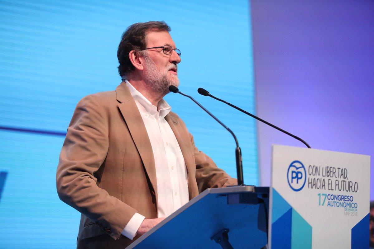 Quiero un nuevo sistema de financiación autonómica. Insto al PSOE a ser útil, negocien para lograr un buen acuerdo para las CCAA y seguir mejorando los servicios públicos. #17CongresoPPRM