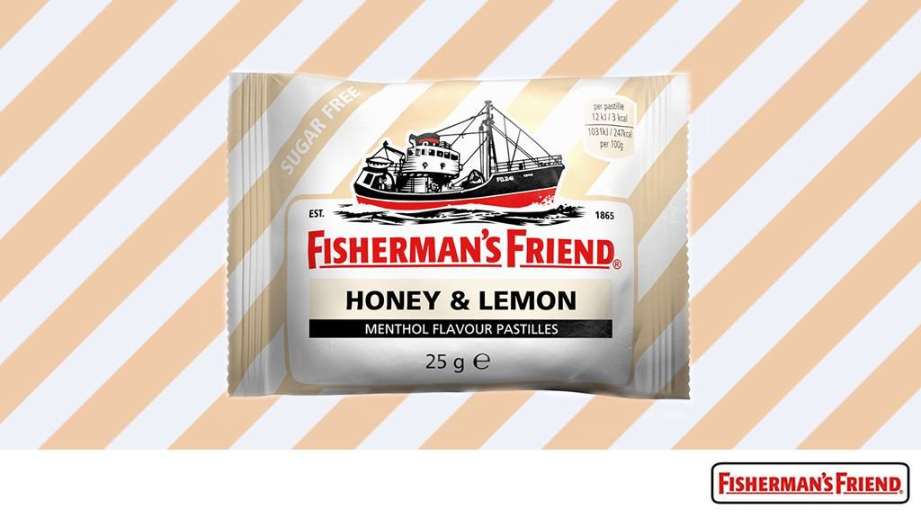 Sundays are all about relaxing – unwind with a soothing Honey & Lemon to set you up for the big week ahead. 🍯🍋 #TheSundayChill