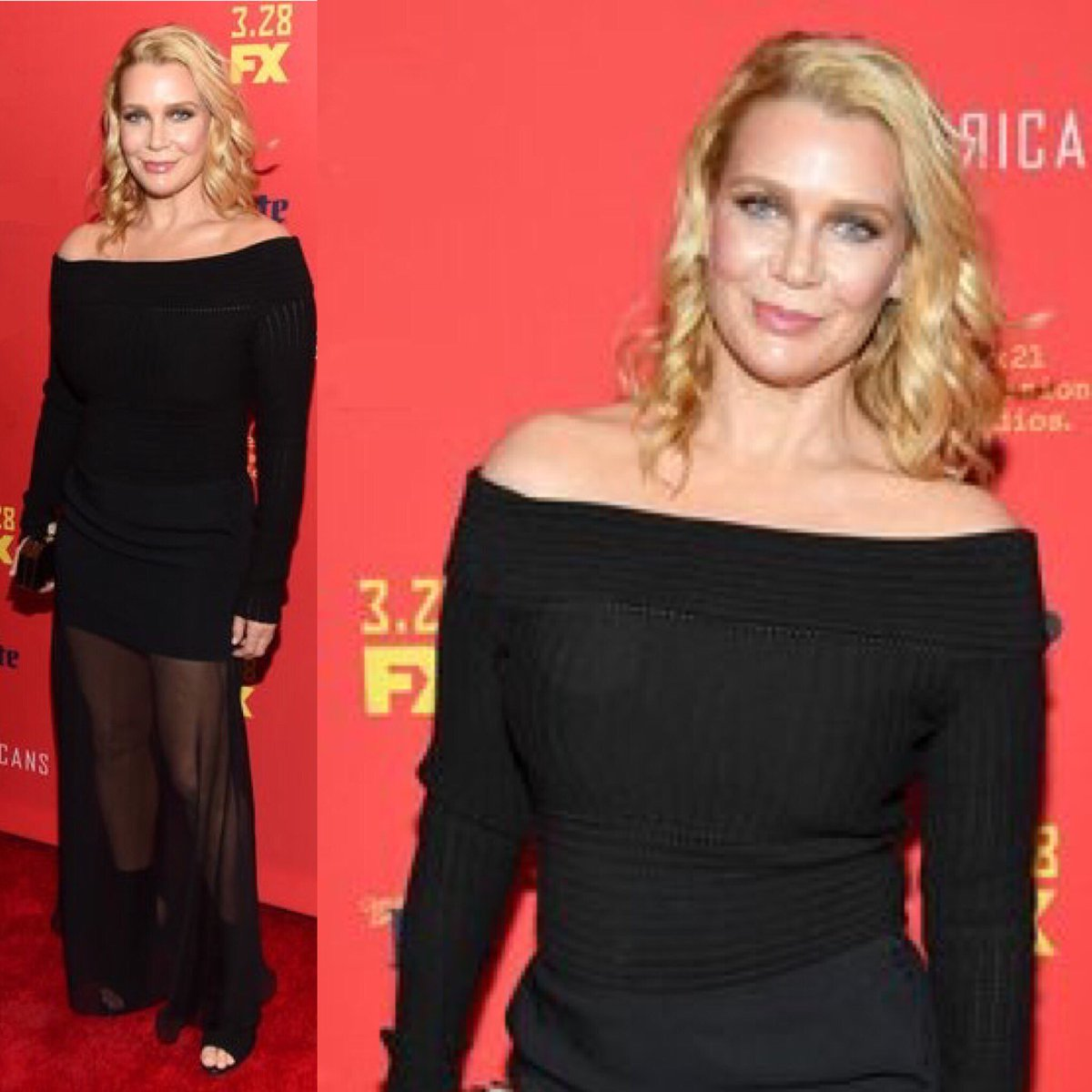 braless Is a cute Laurie Holden naked photo 2017