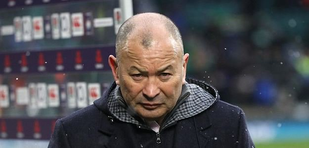 Red Rose flops are facing the axe, warns England head coach Eddie Jones after their worst Six Nations finish in 35 YEARS https://t.co/ieZgbDCQ90