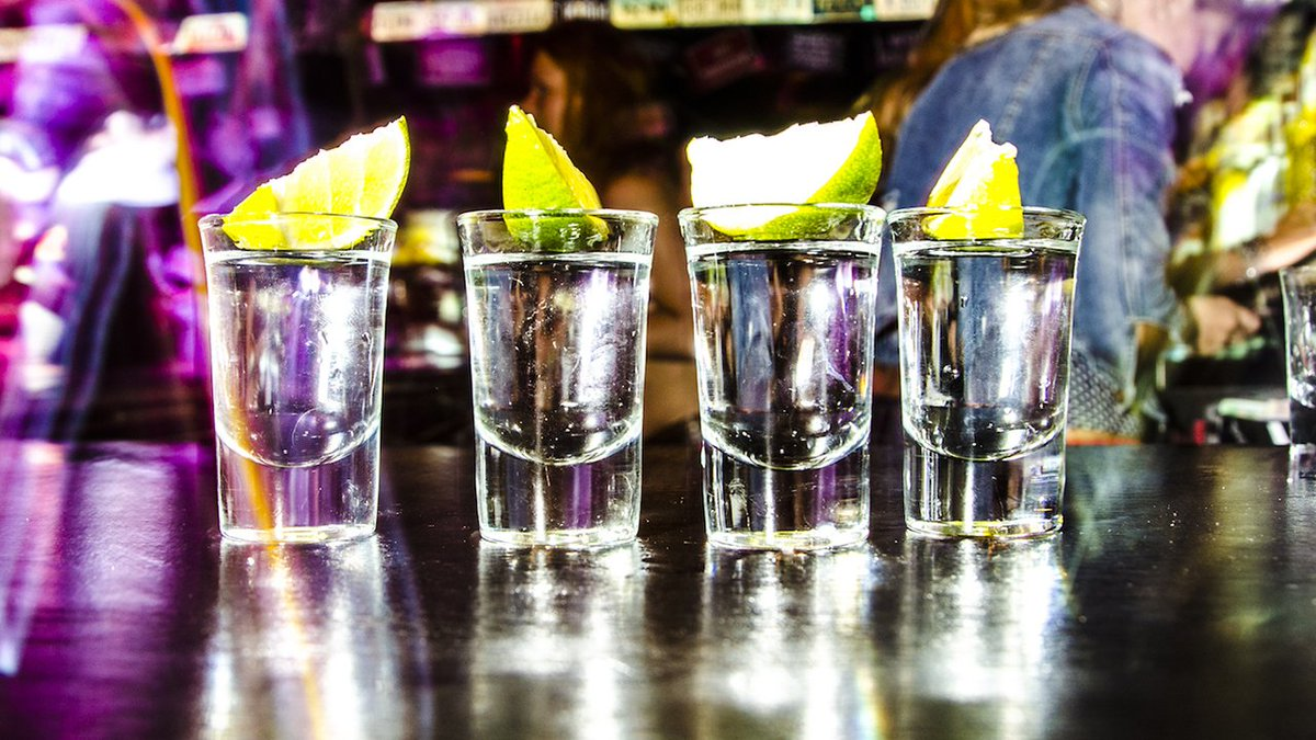 How common is binge drinking? 1 in 6 Americans does it weekly, CDC finds https://t.co/2B15BPTYiy