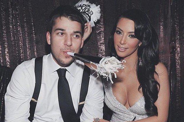 All The Kardashians Wished Rob A Happy Birthday And...So Did Blac Chyna https://t.co/4WWAKVeJwX