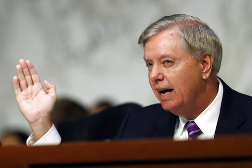 Lindsey Graham warns Trump that firing Mueller could end his presidency https://t.co/axsc1xyz1e