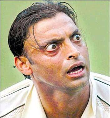 Karachiites reaction when they heard 'Rh...