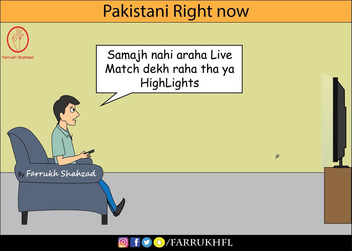 My Cartoon on #IUvKK #PakistaniRightNow...