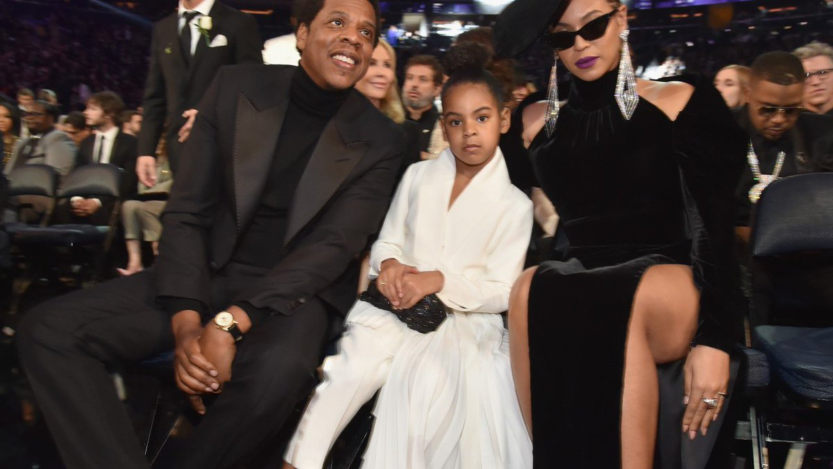 Beyonce and Blue Ivy stun at 2018 Wearab...