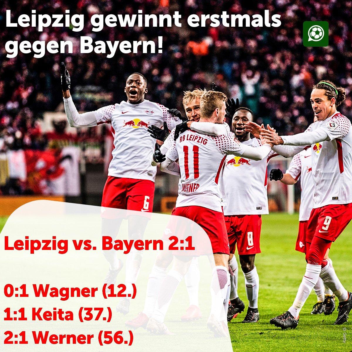 Die Bayern können doch noch verlieren! #...