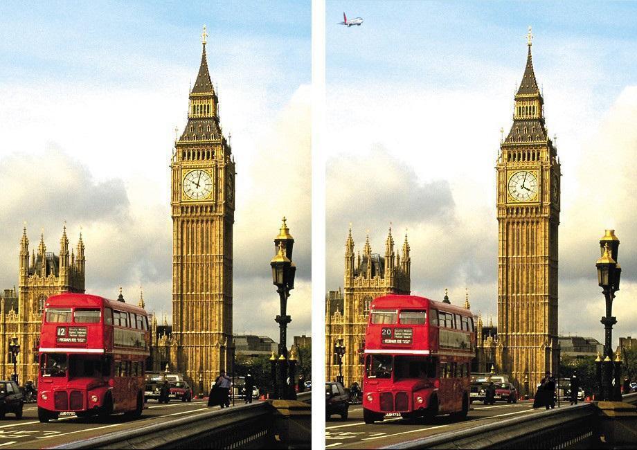 Spot the difference quiz altavistaventures Choice Image