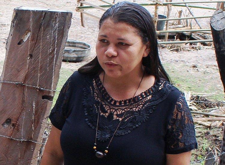 Líder das quebradeiras de coco é vítima de tentativa de homicídio no Piauí https://t.co/CH6heSTnq4