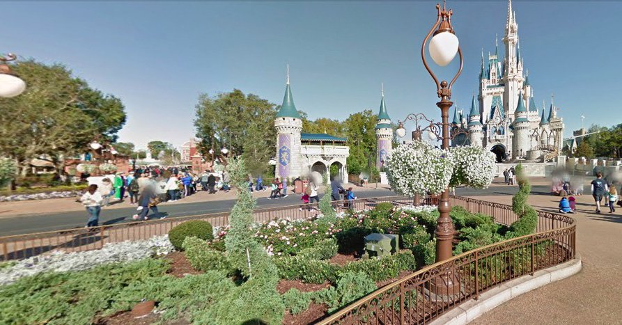 This Virtual Tour of @DisneyParks With Google Street View Will Be Your New Favorite Thing: https://t.co/sQXyXQBn2b https://t.co/hPMZfwCg3j