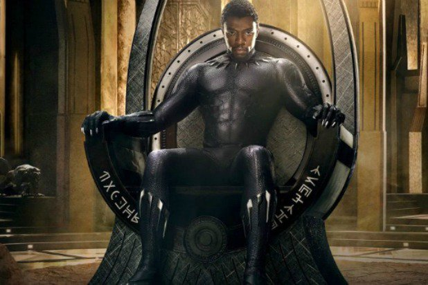 'Black Panther' Five-Peats at Box Office, Crossing $600 Million Domestic https://t.co/wMjOTQU814