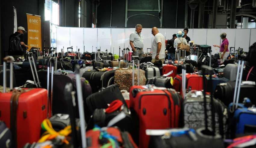 Bagagens não derrubam preço dos bilhetes aéreos https://t.co/pEhTj9AvYx