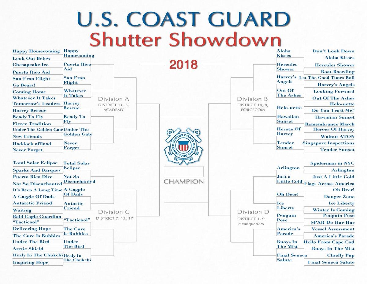 U S  Coast Guard a Twitter: