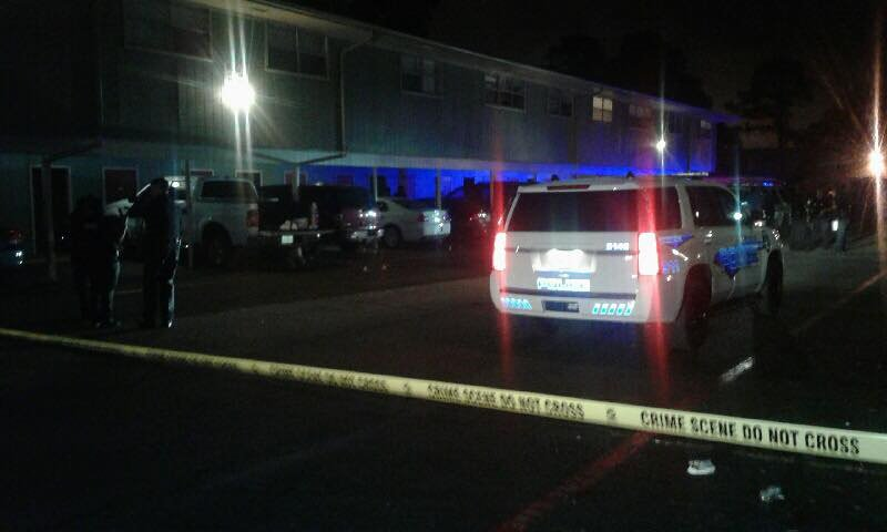 Port Arthur Police investigate shooting that sent two victims to hospital https://t.co/hJpE1Oewpc