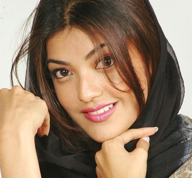 ❤❤ #KajalAggarwal  @MsKajalAggarwal http...