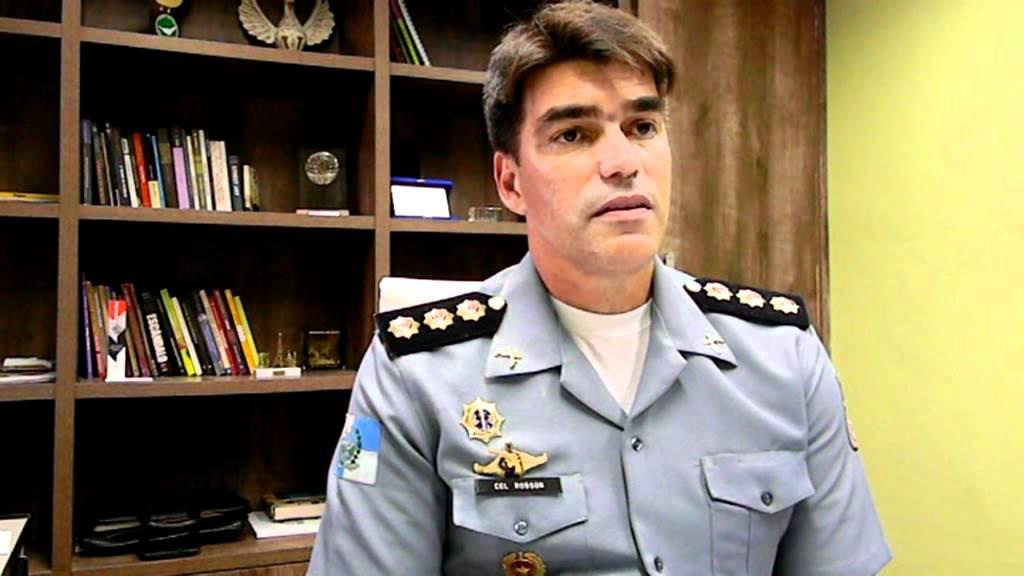 Homenagem a Marielle de um coronel da PM do Rio: Os sinos dobram por ti https://t.co/znOeGwFHsg