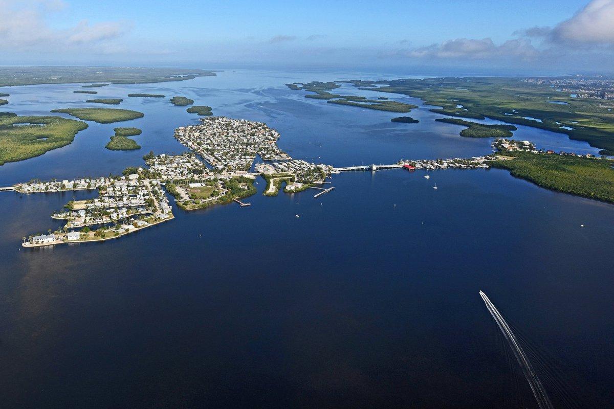 Photo of the Day: Matlacha, Florida #Lov...