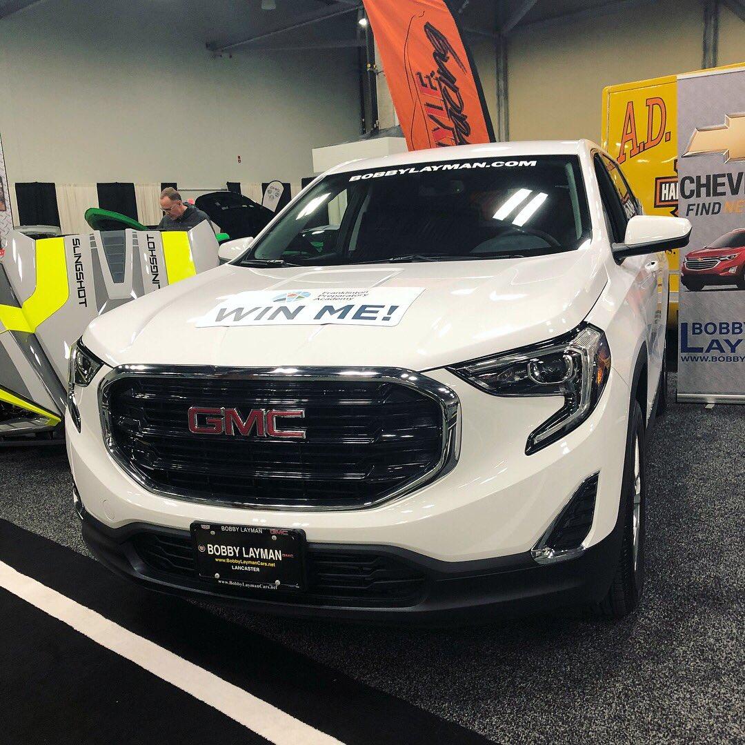 Columbus Auto Show CbusAutoShow Twitter - Lancaster ohio car show 2018