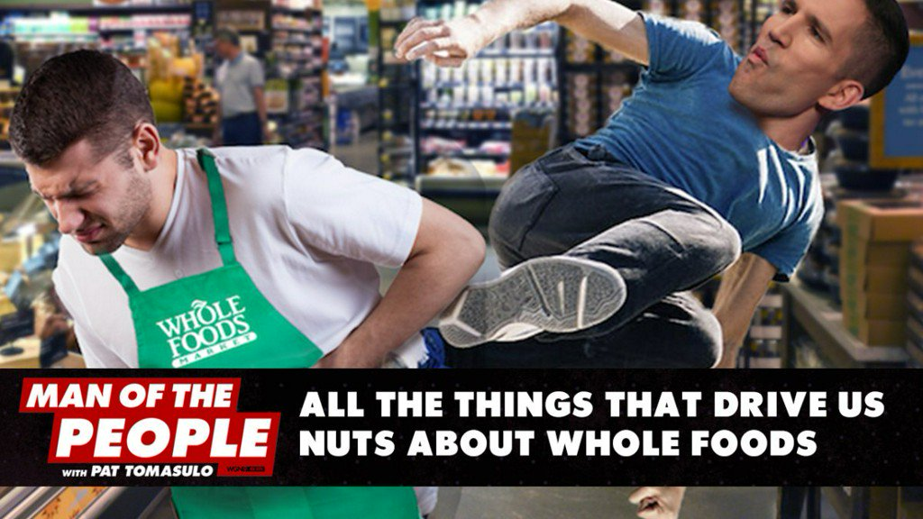 All the things that drive Tomasulo nuts about Whole Foods https://t.co/9e19nu9HeO