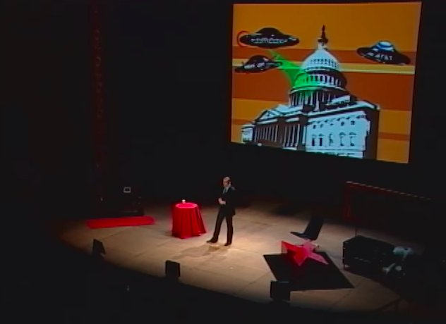A fascinating introduction to #NetNeutrality -- and why you should care: https://t.co/2cUv4pISFW @ammori| @TEDxUofM