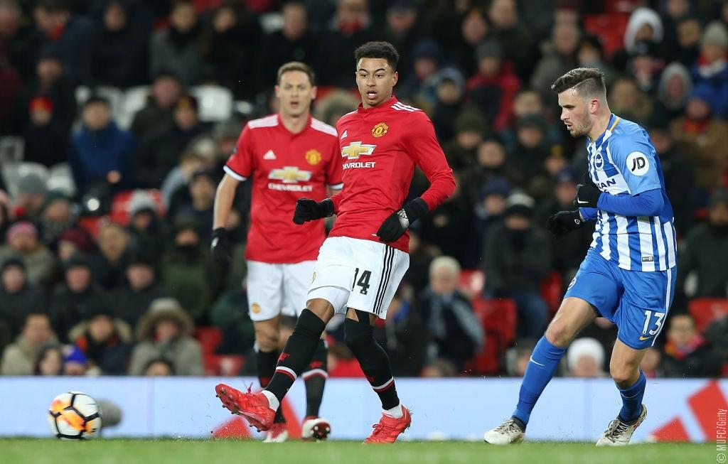 More reaction to yesterdays #FACup victory - read the thoughts of #MUFCs @JesseLingard here ➡️ manutd.co/KSi