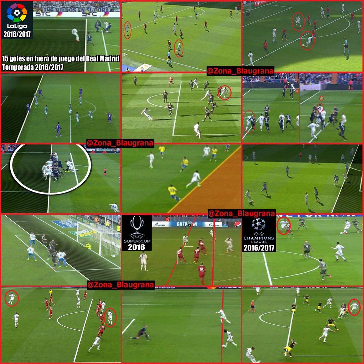 Topic para contabilizar los robos del Real Madrid - Página 11 DYlVT7EWkAcj35g