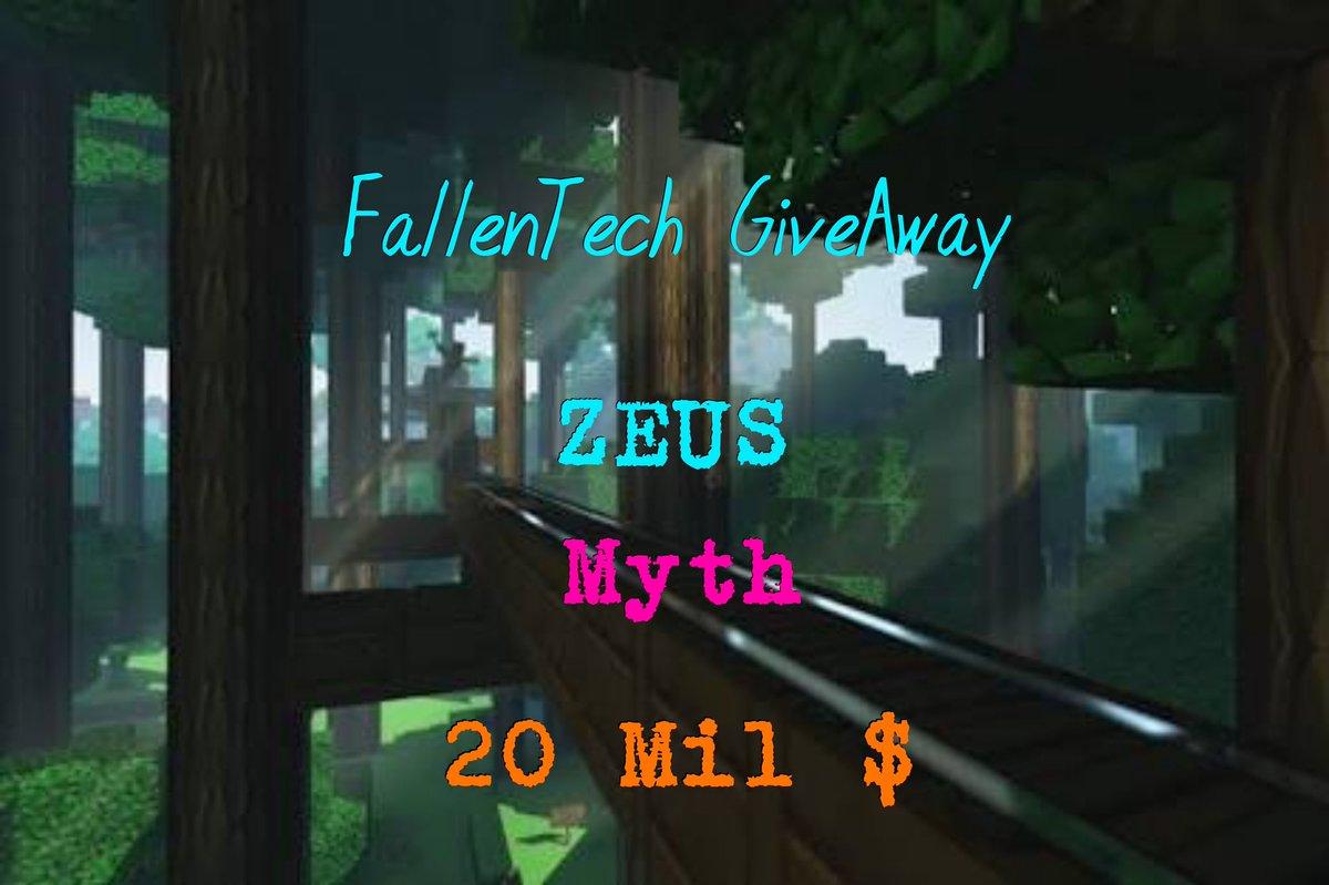 FallenTech-PE🌐 on Twitter: