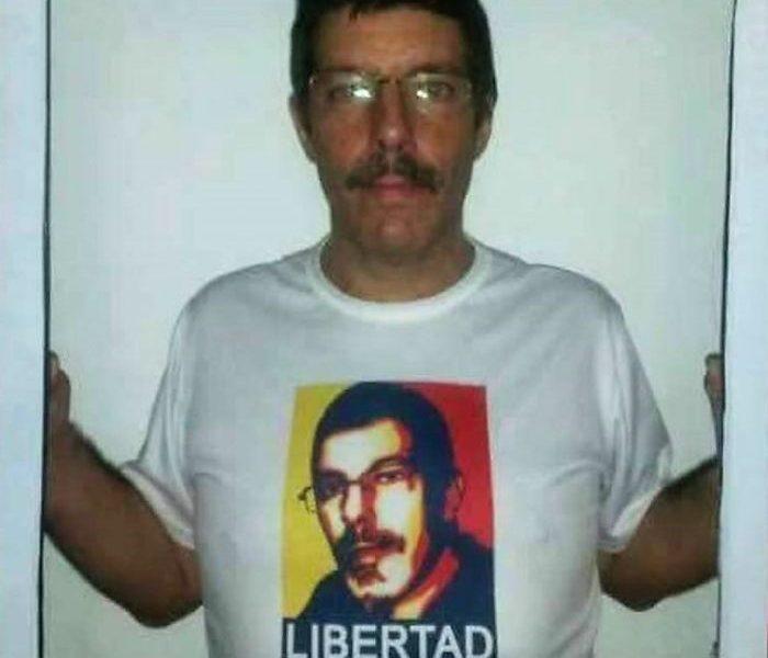 Marcelo Crovato se fuga del arresto domiciliario por frontera colombiana https://t.co/jOjyTv1RCP