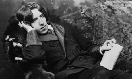Recover from St. Patty's Day revelries with these enchanting quotes about reading, writing and books by Dublin-born novelist, poet and playwright Oscar Wilde: https://t.co/mJWwGnGlN1 #StPatricksDay