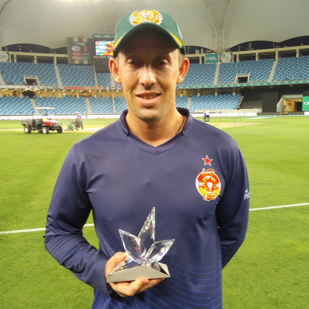 Rampant Ronchi is our Man of the Match a...