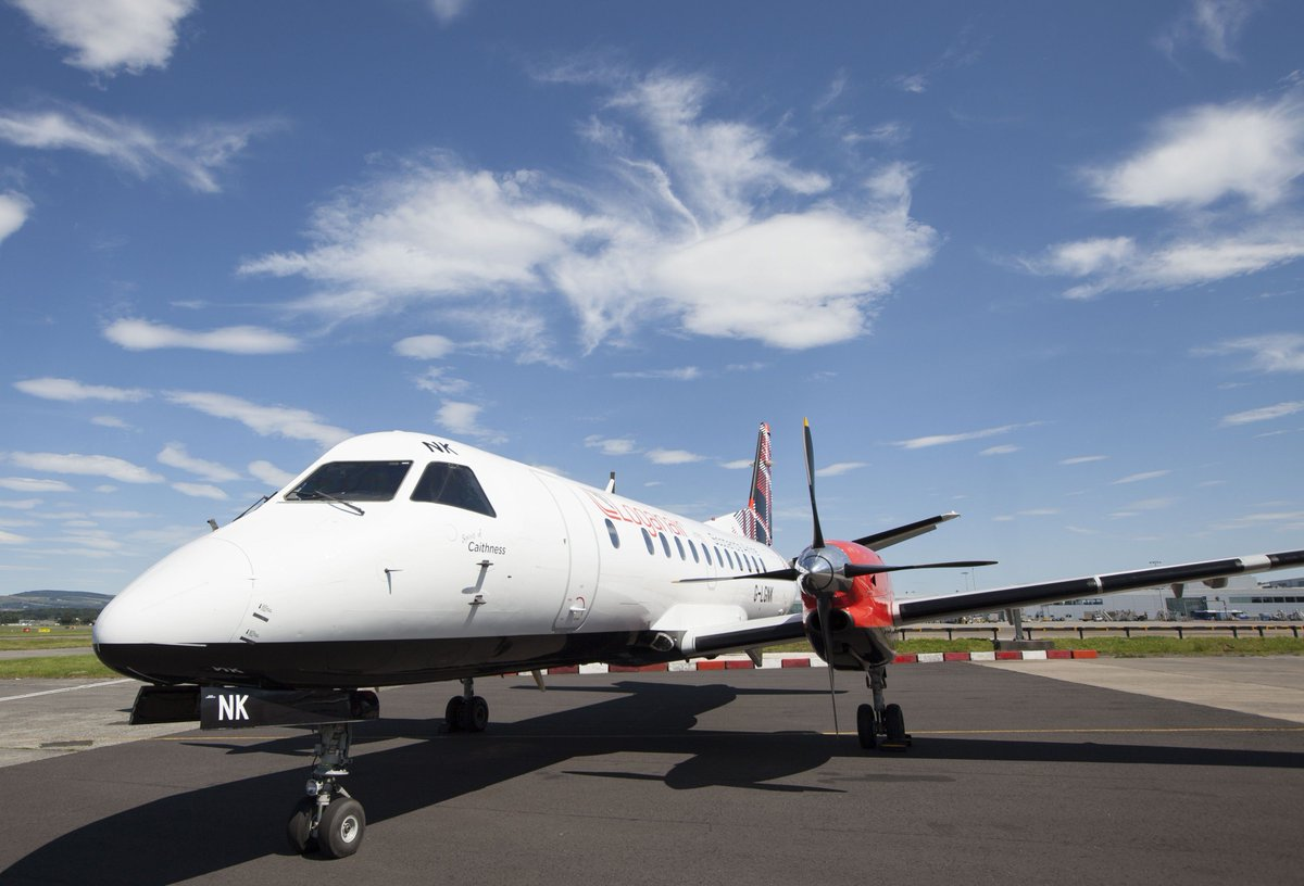 test Twitter Media - Podcast: Loganair to start flights from Carlisle Airport - listen to our podcast interview at  https://t.co/OLsVaFo3li https://t.co/kVeYTGLYrL