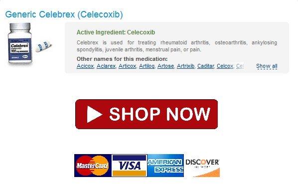celebrex capsules dose