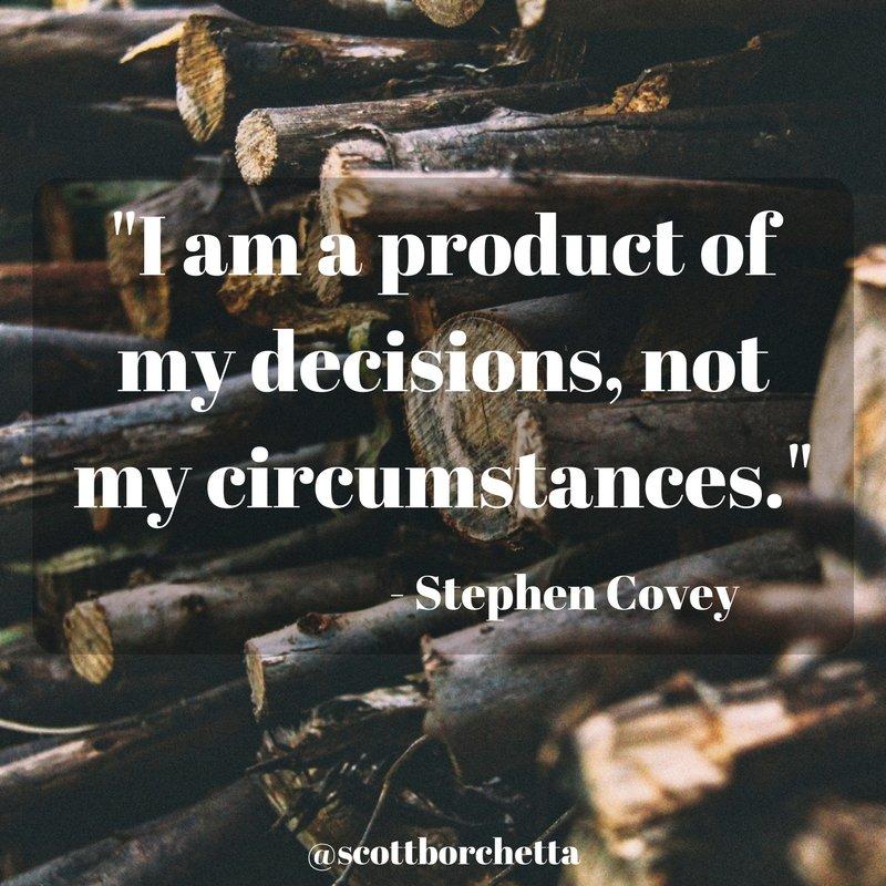 DECISIONS, DECISIONS. https://t.co/p0EXs...