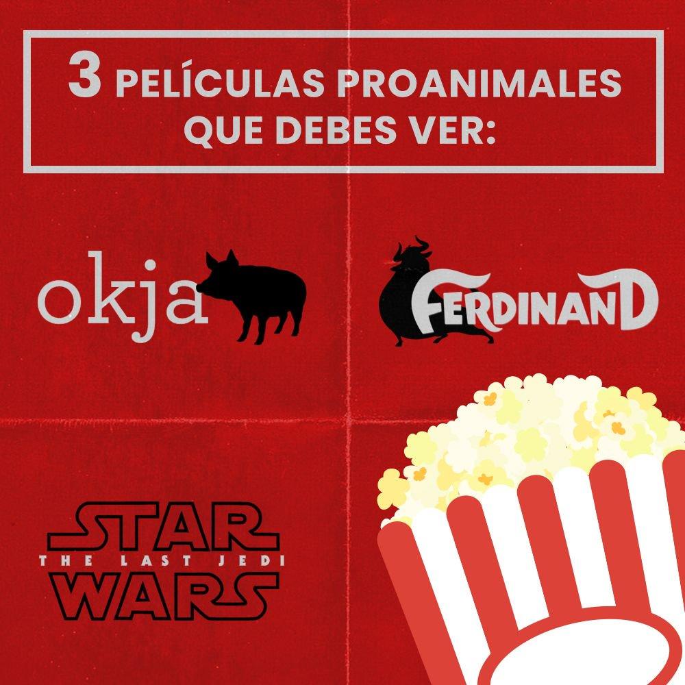 Tienes que ver estas películas que promu...