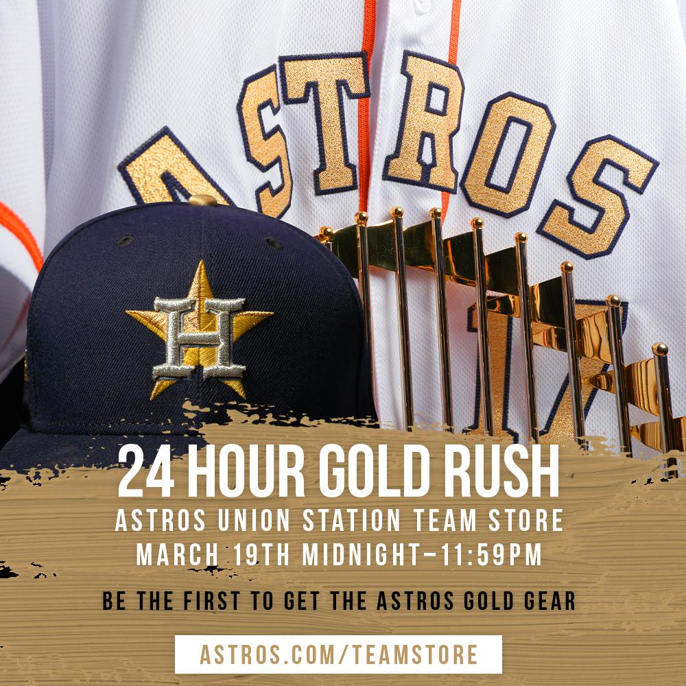 e075abf7 Houston Astros di Twitter: